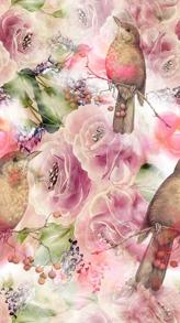 Flowers/ bird - Flowers/bird