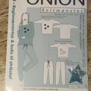 Onion 6018