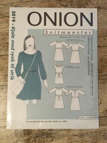 Onion 2019 - Onion