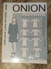 Onion 2042 - Onion 2042