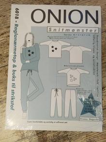 Onion 6018 - Onion 6018