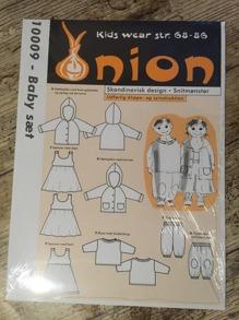 Onion 10009 - Onion 100090