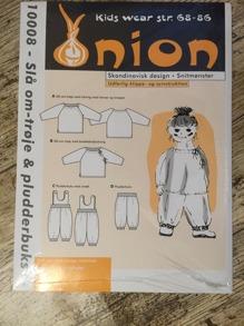 Onion 10008 - Onion 10008