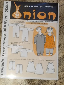 Onion 10020 - Onion 10020