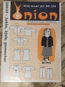 Onion 20034 - Onion 20034