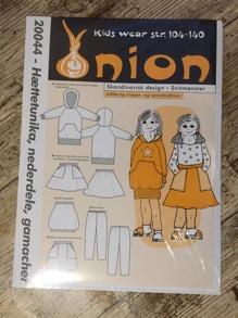 Onion 20044 - Onion 20044