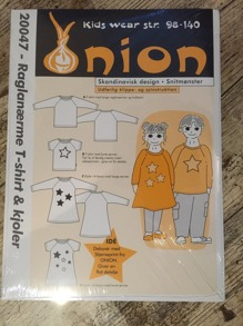 Onion 20047 - Onion 20047