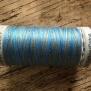 Multifärgad tråd från Gutermann - Multifärgad tråd nr 4080