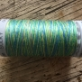Multifärgad tråd från Gutermann - Multifärgad tråd nr 4120