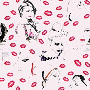 kisses - Kisses