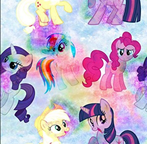 My little pony - My litle pony