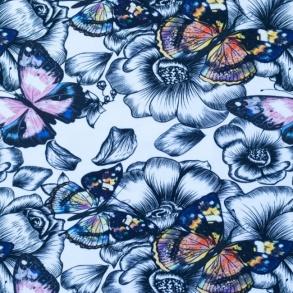 Fjärilar - Fjärilar