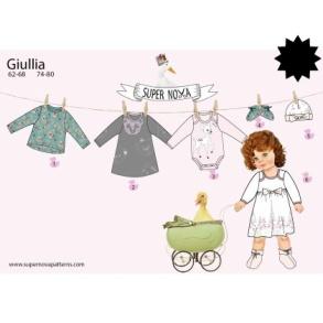 Giullia - Giullia