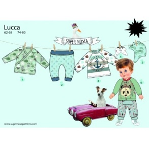 Lucca - Lucca