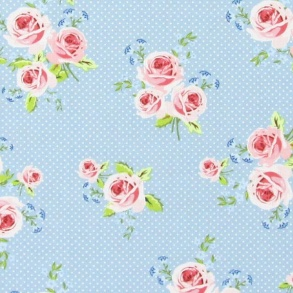 Ring of Roses - Ring of Roses blå