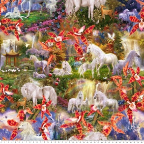 Vita hästar - Vita hästar