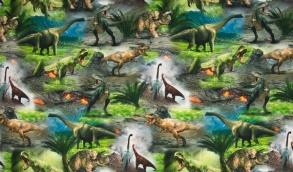 Dino Vulkan - Dino Vulkan