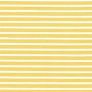 Randig Trikå gul/vit