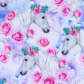 Unicorn Rose - Unicorn Rose