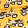 Moped ( finns i 3 färger) - Moped Paapii gul