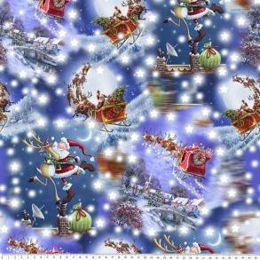 Julsläde - Julsläde
