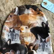 Mössa kaniner