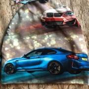 mössa BMW