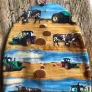 mössa traktor