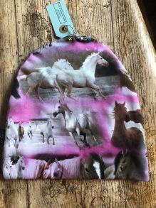 Mössa hästar - Mössa hästar stl 52/54