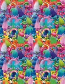 Trollz Färgglad - Trollz färgglad