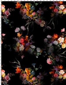 Dark flowers - Dark flowers