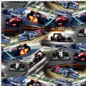 F1 bilar - F1 bilar