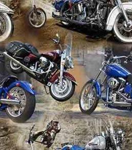 Motorcyklar - Motorcyklar