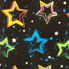 Neon stjärnor - Neon stjärnor