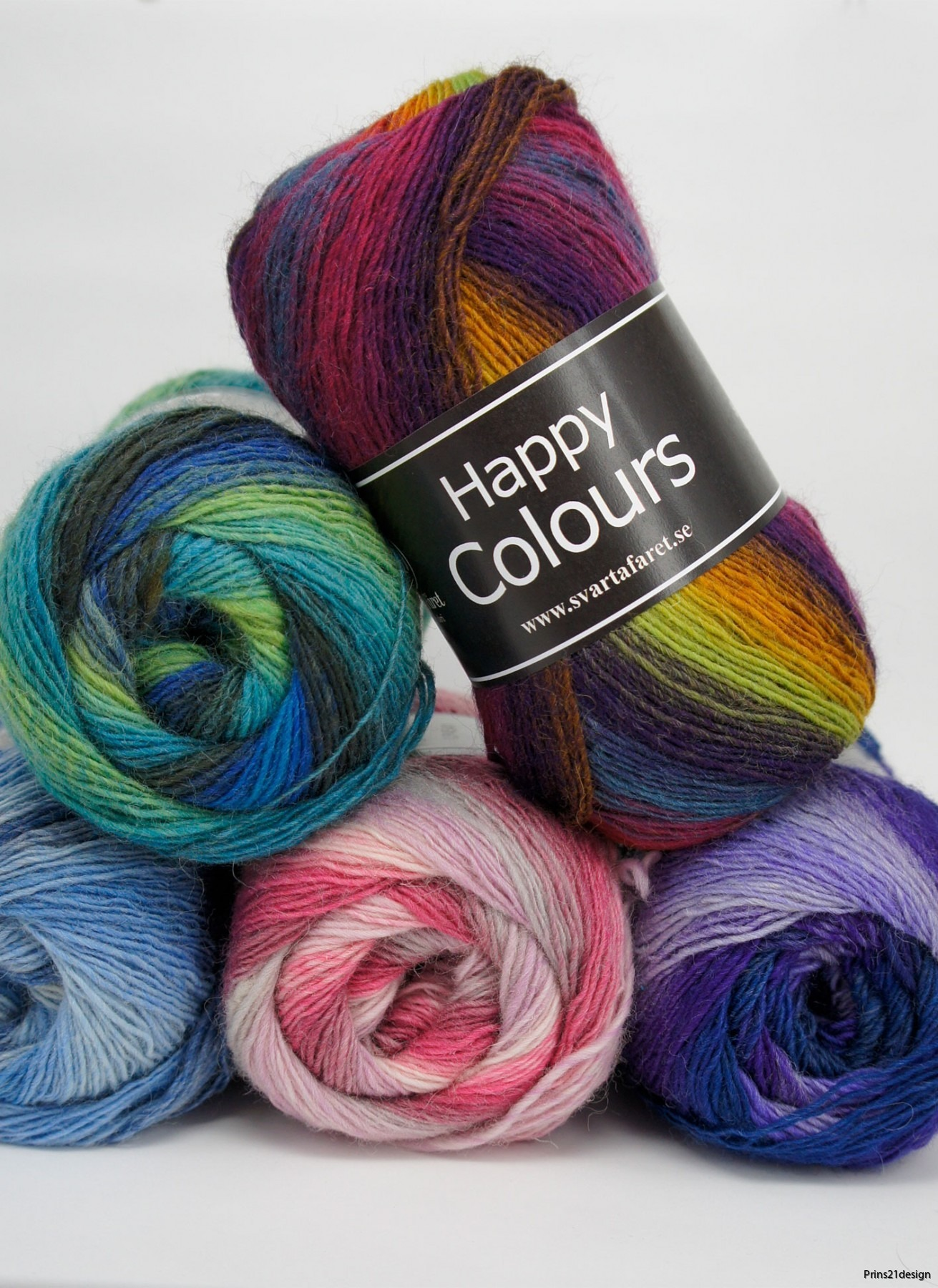 nystanhappycolours