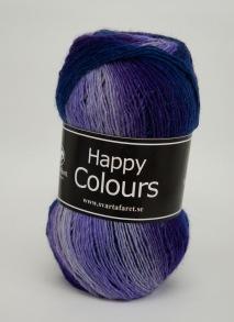 Happy Colours - Happy Colours 03 lila multi