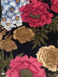 Blommor finns i två färger - Blommor röda