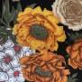 Blommor finns i två färger - Blommor gula