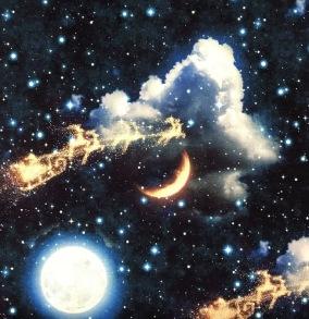 Stjärnhimmel - Stjärnhimmel