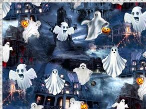 Spooky - Spooky
