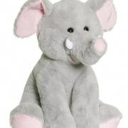 Elefanten utan text