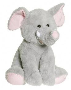 Elefanten utan text - Elefanten utan text