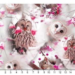 Stuvbit owls - Stuvbit owls