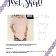 That Shirt – Oversize tröja -Dam