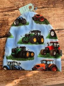 mössa traktor - mössa traktor stl 52/54