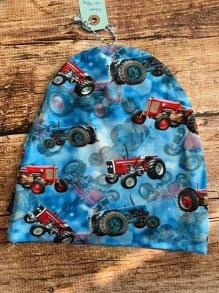 mössa traktor - mössa traktor 52/54