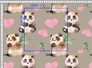 Panda Love - Panda Love