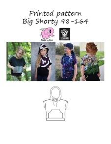 Big shorty child size 98-164 - Big shorty child size 98-164
