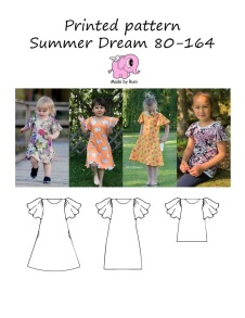 Summer Dream 80-164 - Summer Dream 80-164