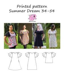 Summer Dream adult 34-54 - Summer Dream adult 34-54